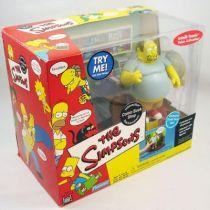 The Simpsons - Playmates - Comic Book Shop (1)