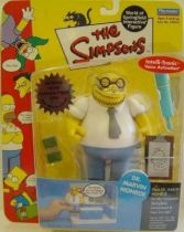 The Simpsons - Playmates - Dr. Marvin Monroe (Series 10)
