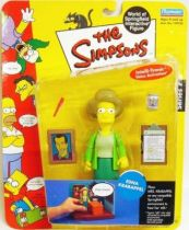 The Simpsons - Playmates - Edna Krabappel (Series 7 )