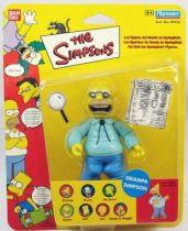 The Simpsons - Playmates - Grampa Simpson (serie 1)
