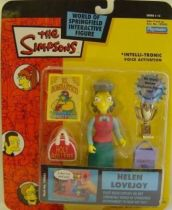 The Simpsons - Playmates - Helen Lovejoy (Series 13)