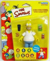 The Simpsons - Playmates - Homer Simpson (Series 1)