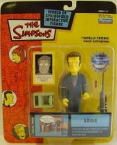 The Simpsons - Playmates - Legs (Series 13)