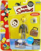 The Simpsons - Playmates - Lenny (Series 4)