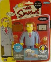 The Simpsons - Playmates - Lionel Hutz (Celebrities Series 2)