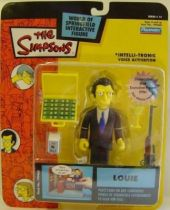 The Simpsons - Playmates - Louie (Series 14)