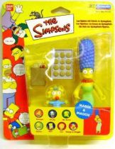 The Simpsons - Playmates - Marge & Maggie (Series 1)
