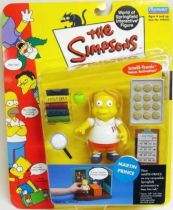 The Simpsons - Playmates - Martin Prince (Series 5)