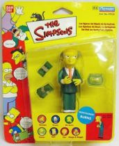 The Simpsons - Playmates - Montgomery Burns (Series 1)