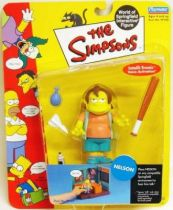 The Simpsons - Playmates - Nelson (Series 3)