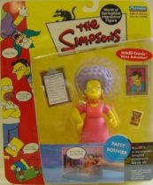 The Simpsons - Playmates - Patty Bouvier (Series 4)