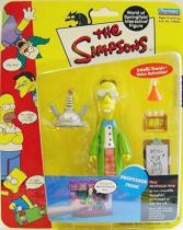 The Simpsons - Playmates - Professeur Frink (série 6)