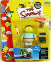The Simpsons - Playmates - Ralph Wiggum (Series 4)