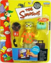 The Simpsons - Playmates - Resort Smithers