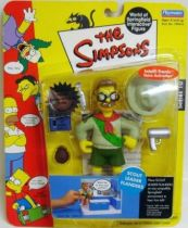 The Simpsons - Playmates - Scout Leader Flanders (Series 10)