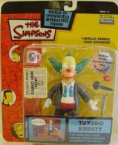 The Simpsons - Playmates - Tuxedo Krusty (Series 13)