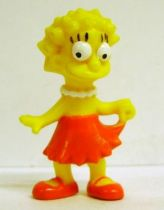 The Simpsons - PVC Mini-Figure - Lisa