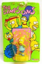 The Simpsons - PVC with Base - Bart