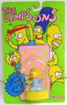 The Simpsons - PVC with Base - Maggie