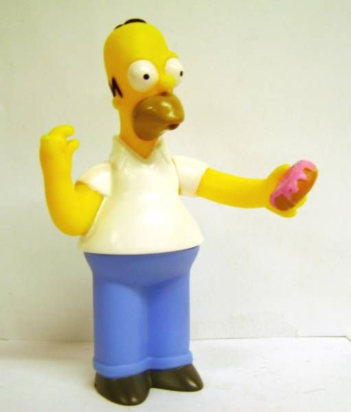 The Simpsons - Quick figure - Homer