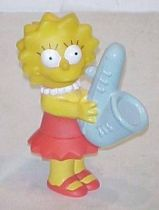 The Simpsons - Quick figure - Lisa