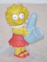 The Simpsons - Quick figure - Lisa