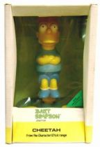 The Simpsons - Sega Mega Drive\'s Joystick - Bart