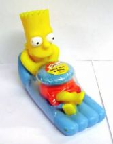 The Simpsons - Soap Dish & Soap - Bart