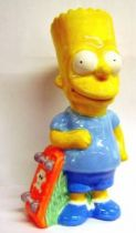 The Simpsons - Tropico Diffusion - Bart Ceramic bank