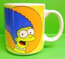 The Simpsons - Tropico Diffusion - Marge Simpson Ceramic Mug
