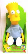 The Simpsons - Vinyl doll - Bart