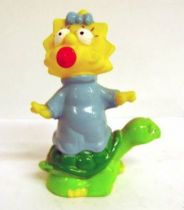 The Simpsons - Vinyl Figure - Maggie in Hike