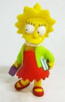 The Simpsons - Winning Moves - Series 1 - Lisa Simpson