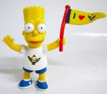 The Simpsons - Winning Moves - Series 2 - Bart Simpson