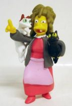 The Simpsons - Winning Moves - Series 20th Anniversary - Crazy Cat Lady
