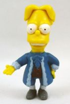 The Simpsons - Winning Moves - Série 20th Anniversary - Margical History Tour Bart