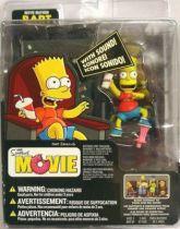 The Simpsons Movie - Movie Mayhem Bart - McFarlane