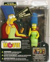 The Simpsons Movie - Movie Mayhem Marge - McFarlane