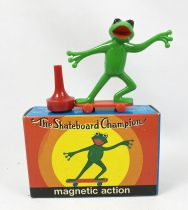The Skateboard Champion - Magneto 1978