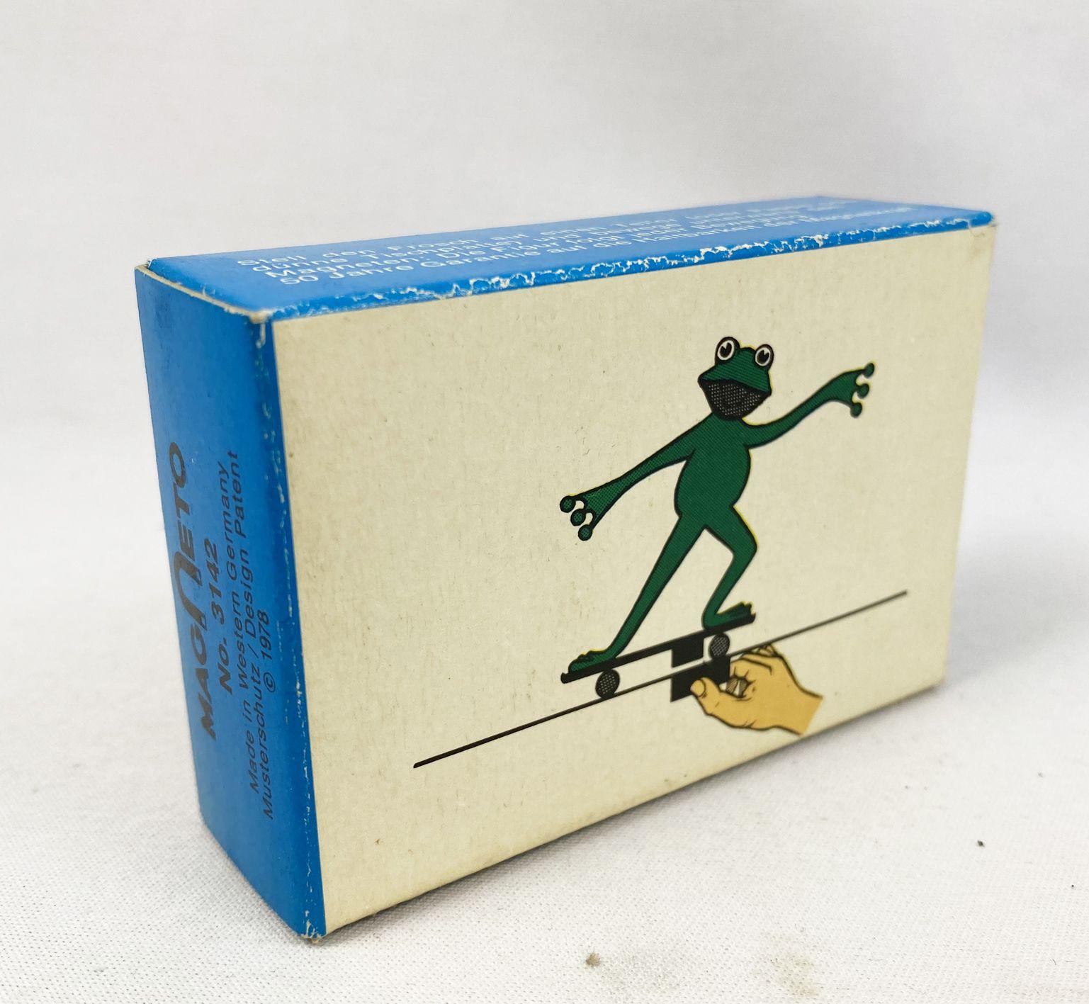 The Skateboard Champion - Magneto 1978