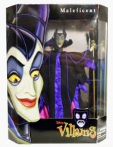 The Sleeping Beauty - Disney Villains Exclusive Doll - Maleficent (Mint in box)