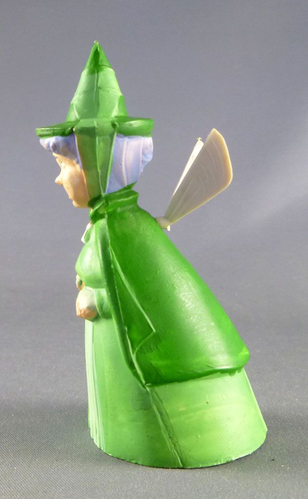 The Sleeping Beauty - Jim figure - Fauna the green fairy