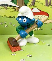 The Smufs - Schleich - 20462 Caretaker Smurf