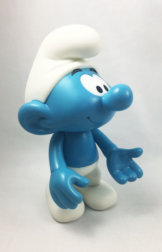 The Smurfs - 8inch Vinyl Action Figure - Xpectpromo 2013