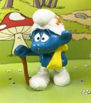 The Smurfs - Bully - 20097 Wounded Smurf