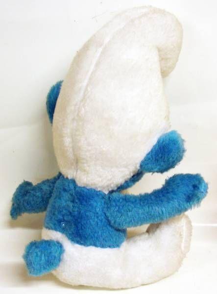 The Smurfs - Orli-Jouet Plush doll - 12\'\' Smurf (loose)