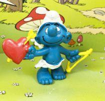 The Smurfs - Schleich - 20128 In love Smurf
