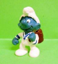 The Smurfs - Schleich - 20185 Smurf sailor