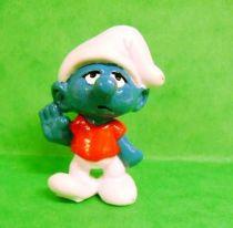 The Smurfs - Schleich - 20402 Slouchy smurfling