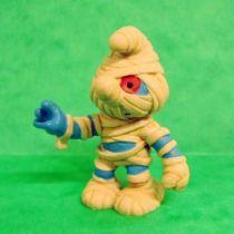 The Smurfs - Schleich - 20544 Halloween Serie Mummy Smurf
